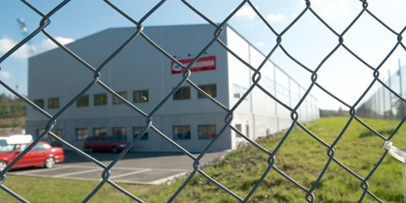 betongfabrik